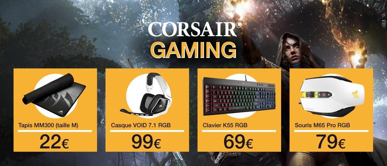 Accessoire-Corsair