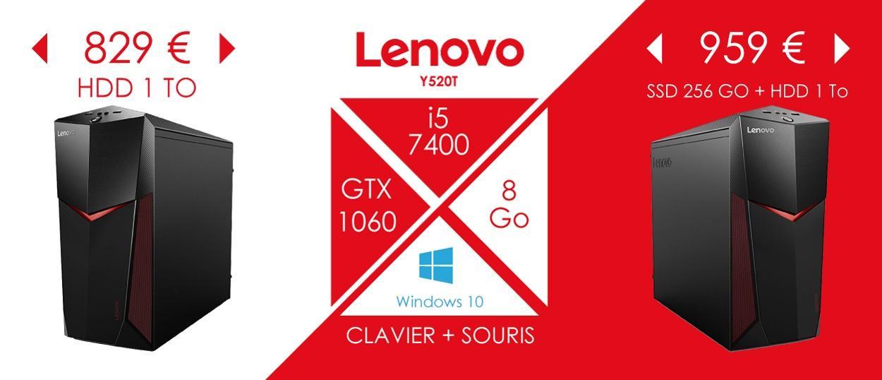 Lenovo-gamer